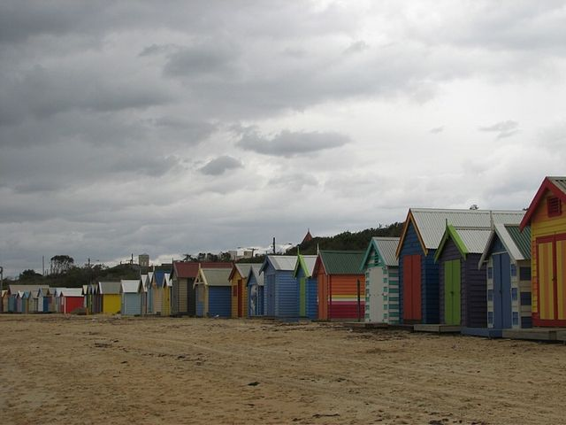Beachhutsmelbourne